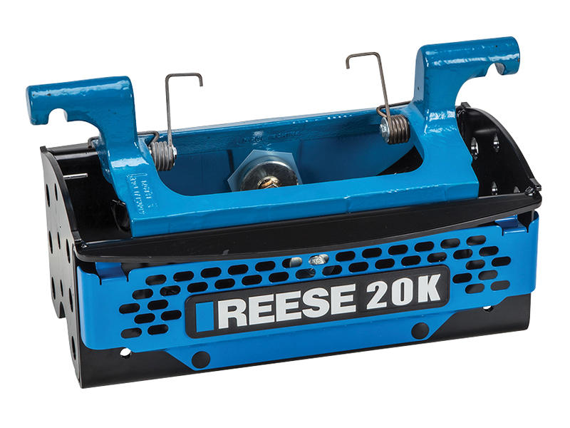 Reese 30890 Reese M5 20k Fifth Wheel Hitch