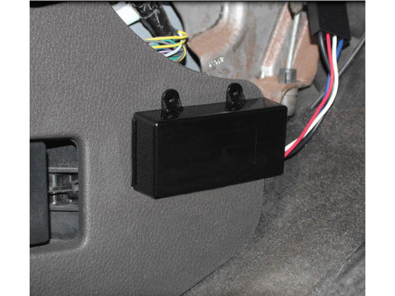 Hopkins 47297 hopkins insight flex mount brake controller in stock ready to ship today sciox Gallery