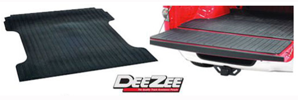 Image of Truck Bed Mat