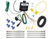 ModuLite® HD Protector Trailer Light Power Module With Wiring Kit
