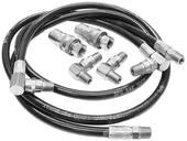 Angle Hose Kit For Meyer Snow Plows