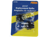 #3157 Incandescent Bulbs - 2-Pack