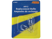 #912 Incandescent Bulbs - 2-Pack