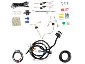 Tow Harness, 7 Way Complete Kit