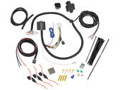 Tow Harness, 7-Way Prep Kit