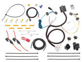 T-One Connector Wiring Light Kit - 7-Way