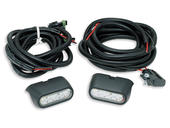 Optional Light Kit for Westin Sure-Step Running Boards