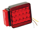 "Submersible LED ""Over 80"" Combination Tail Light- Left"