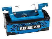 Reese M5 27K Fifth Wheel Center Section Only