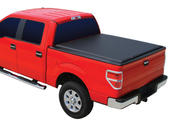 LiteRider Roll-Up Tonneau Cover