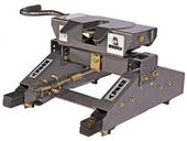 Husky 26K-W Sliver Series Fifth Wheel Hitch With Slider