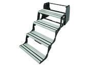 Alumi-Tread Quad Manual Step