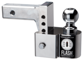FLASH™ Integrated Scale Ball Mount, 4