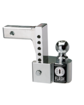 FLASH™ Integrated Scale Ball Mount, 6
