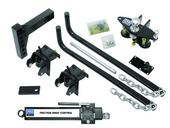 Pro Series Weight Distribution Kit With Friction Sway Control - 550 lb