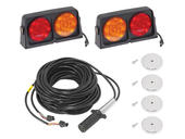 Deluxe AG L.E.D Light Kit With Brake Light Function