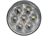 4 Inch Round L.E.D. Backup Light
