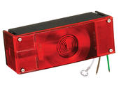 Waterproof Trailer Tail Light - Left