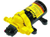 Flow-Max 12V Water Pump - 3.3 GPM