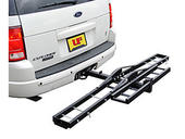 Ultra Fab Products Motorcycle Transport Rack