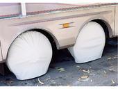ADCO Ultra Tyre Gard - Pair