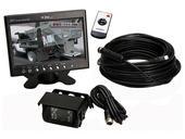Rear Observation Camera System