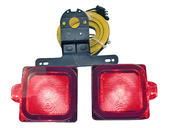 LED Trailer Light Kit For Trailers Over 80
