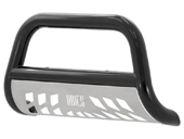 Aries Stealth 3 Inch Bull Bar