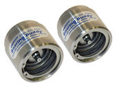 "Bearing Buddy® Stainless Steel Bearing Protectors (pair) - 1.781"" Diameter"