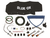 Blue Ox Towing Accessories Kit for Aventa LX Tow Bars