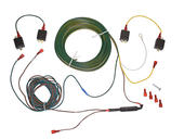 Wiring Kit For Multiplex Vehicles