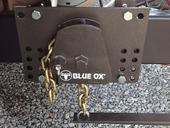 Bolt On Lift Brackets For SwayPro Weight Distribution Kits