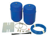 Firestone Coil-Rite Rear Coil Spring Assist Kit
