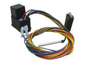 Radiator Mounted Cooling Fan Temperature Switch