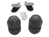 Timbren Suspension Enhancement System® - Rear Axle