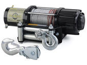 Trakker UTV/ Race Car Trailer Winch