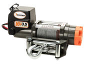 12V DC Electric Utility Winch (KU3.5)