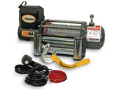 Keeper KW9.5 12 Volt Winch