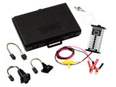 Trailer Doctor™ Trailer Tester Kit