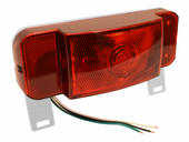Optronics One™ LED Low Profile Combination RV Tail Light - Drivers Side