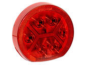 LED RV Combination Tail Lights - Passenger Side