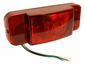 Optronics One™ LED Low Profile Combination RV Tail Light - Passenger Side