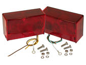 "Submersible ""Over 80"" Trailer Tail Light Kit"
