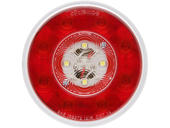 "4"" Round L.E.D. Combination Light W/Back-up Function"