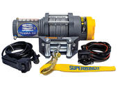 Superwinch- Terra Series ATV/UTV Winch - Model Terra25