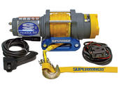Superwinch- Terra Series ATV/UTV Winch - Model Terra25SR