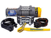 Superwinch- Terra Series ATV/UTV Winch- Model Terra35