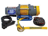Superwinch- Terra Series ATV/UTV Winch- Model Terra35SR