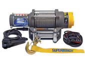 Superwinch- Terra Series Winch For ATV/UTV/Side-By-Side. Model Terra45