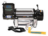 Superwinch LP Series Winch- Model LP10000 - 2nd Generation